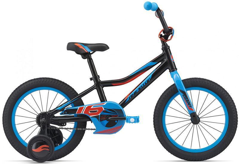 """Велосипед детский Giant Animator 16"""" (GT)"""