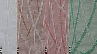 Жалюзи вертикальные 89 мм JAZZ EXTRA — тканевые