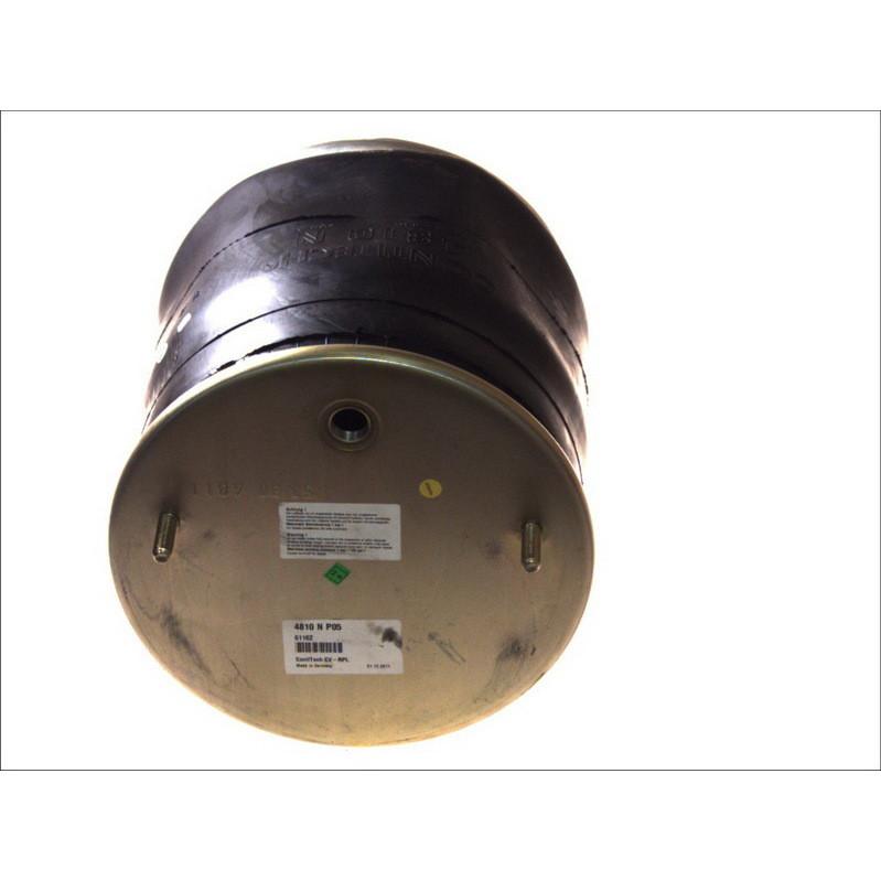 Пневмоподушка (с пласт стаканом) SAF2918V INTRAAX 2 шпильки-воздух, 4810NP05, W01M586338, 08422071, 1T19E1,