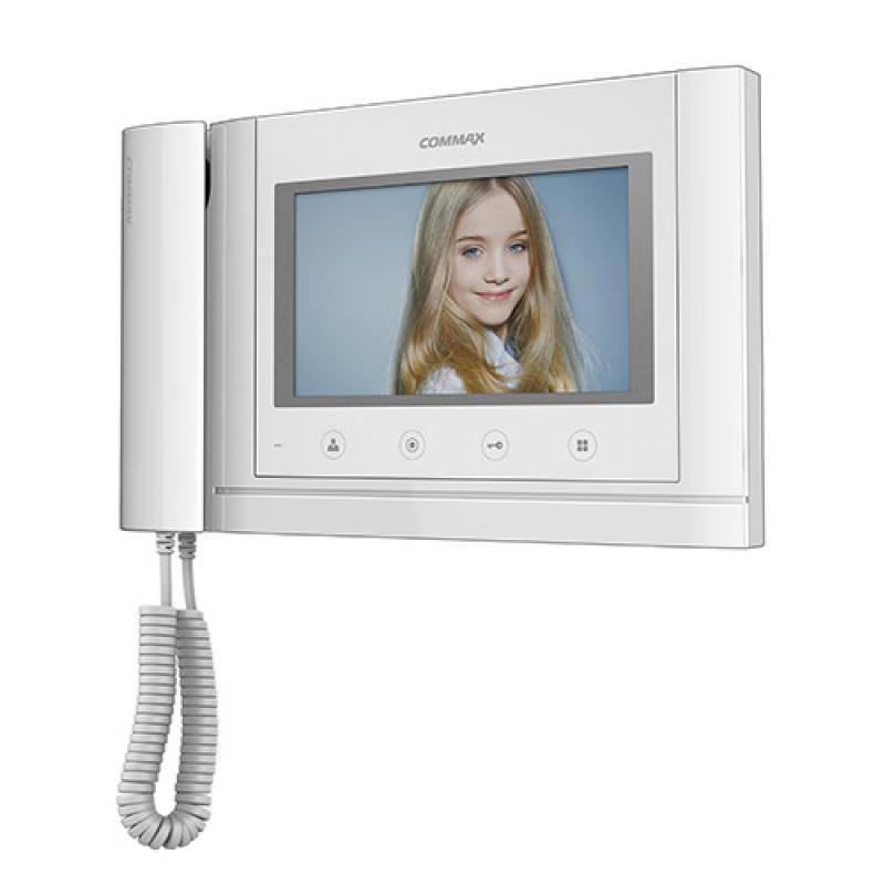 Цветной видеодомофон Commax CDV-70MH