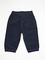 Вельветовые брюки для девочки Original Marines 6/9мес (68/74)