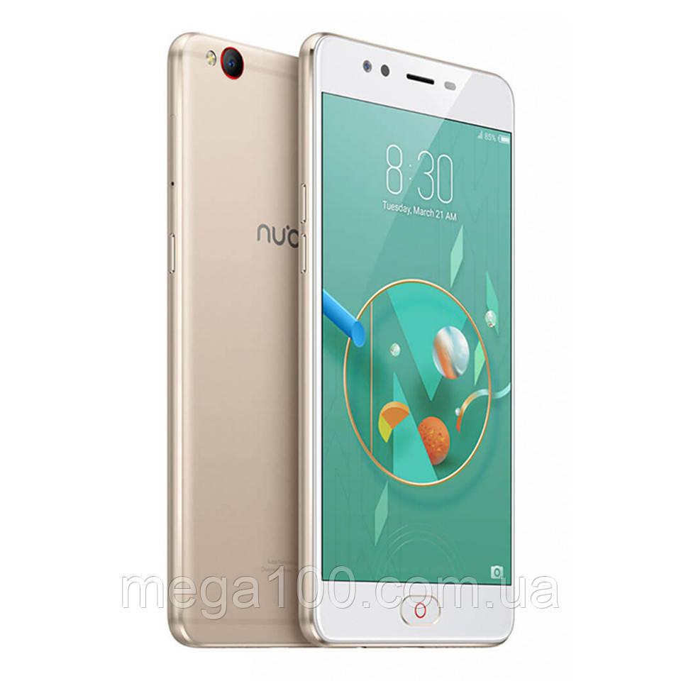 """Смартфон ZTE Nubia M2 Lite (""""5.5, памяти 3/64, акб 3000 мАч)"""