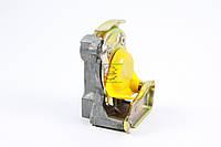 Головка соединительная без клапана M16x1.5 желтая (4522000220 | 60014CNT)