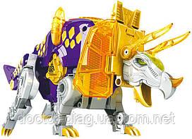 Dinobots Динобот-трансформер Dinobots Трицератопс (SB376)