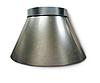 Фартук Д-300 вентиляционный мусоропровода | Комплектующие для мусоропровода | Фартук дефлектора мусоропровода