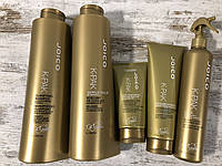 Глубокая реконструкция волос JOICO 5 Step Treatment набор на пробу
