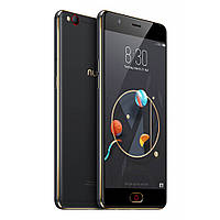 "Смартфон ZTE Nubia M2 Lite черный (""5.5, памяти 3/64, акб 3000 мАч), фото 1"