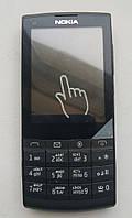 Телефон Nokia X3 02  ОРИГИНАЛ