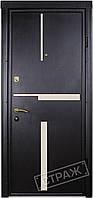 Входная дверь Страж standart Милано ПВХ