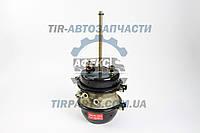Энергоаккумулятор Тип 30/30 D/D барабан, M16x1.5 зажим хомутами (9253020020 | 60511CNT)