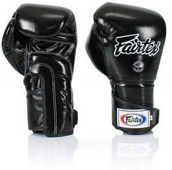 Боксерские перчатки Fairtex (BGV6) 14oz