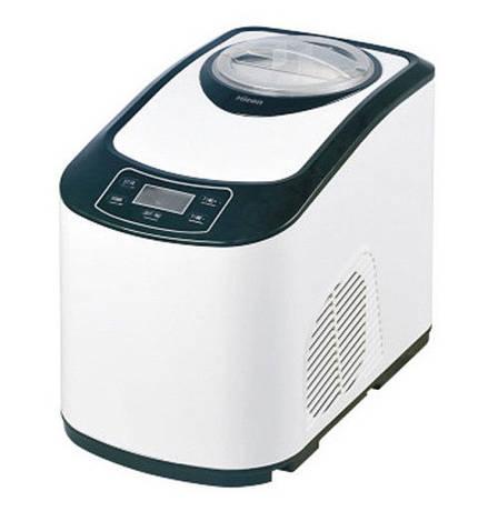 Аппарат для приготовления мороженного ICM15 Good Food (КНР), фото 2