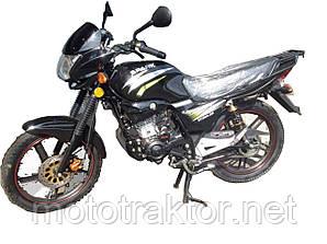 Мотоцикл SP 200R-25I(200 см3, 4 т)