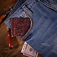 "Зажим для денег Shabby Plum ""Let's Go Travel"", фото 5"