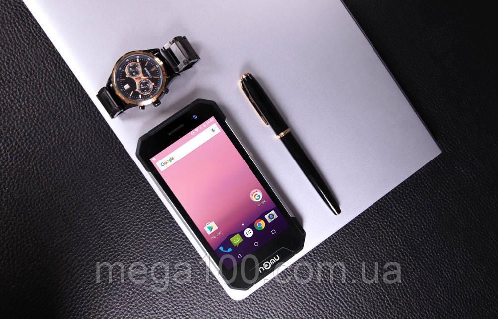 "Смартфон Nomu S30 mini (""4.7-экран, памяти 3/32, акб 3000 мАч)"