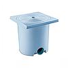 Механический регулятор уровня воды в корпусе Emaux WLS-100