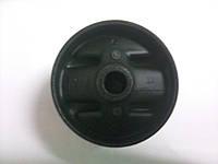 Подушка двигателя задняя Geely CK (Джили CK) (Сайлентблок).
