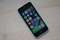 Apple Iphone 5c 8Gb Blue Neverlock Оригинал! , фото 1