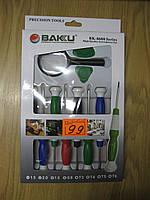 Набір інструменту BAKU BK-8600A
