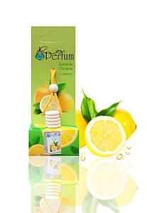 Аромат для авто 10 мл лимон
