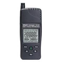 Tenmars ST-501 CO2/Термометр/Гігрометр з функцією логера + підключення до ПК