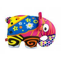 Мягкая игрушка антистресс Слон
