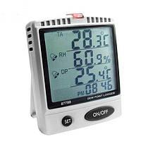 AZ-87798 Монітор/термогігрометр-даталогер