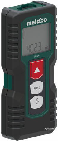 Лазерний далекомір Metabo LD 30 (606162000), фото 2