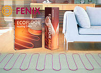 Теплый пол под плитку IN-TERM Mat LDTS-200 (Чехия) - тонкий нагревательный мат, фото 1