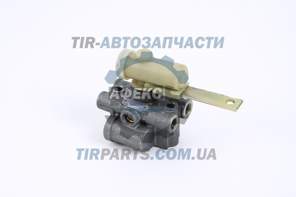Кран уровня пола DAF, VOLVO 10 bar правый (0 500 005 006 | 83665CNT)