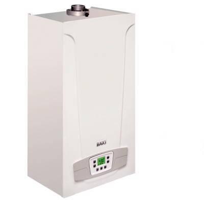 Газовий котел Baxi ECOFOUR 1.240 Fi, фото 2