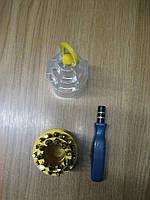 Набір викруток AWM 6036-26 (Ручка+25 насадок)