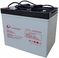 Аккумуляторная батарея Luxeon LX12-75C