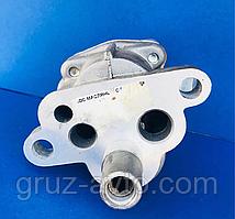 Масляный насос ГАЗ 53, 3307, 2-х секционный, 131011010-Б