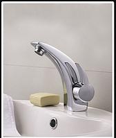 Смеситель для умывальника в ванную комнату 3-036