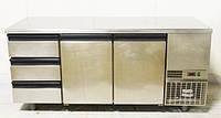 Столы холодильные и морозильные б/у