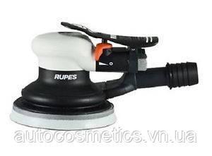 Шлифовальная машина RUPES RH223T  SCORPIO II ход орбиты 3мм - автономный пылеотвод
