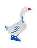 Фігурка Hega Гусак кольоровий(1), фото 1