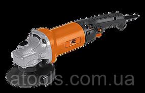 Угловая шлифовальная машина (УШМ) TexAC 125 мм (ТА-01-424)
