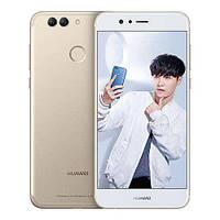 """Смартфон Huawei Nova 2 4/64 Gold, 12+8/20Мп, 5"""" IPS, 2950 мА*ч, 2sim,  Kirin 659, 8 ядер, 4G (LTE), фото 1"""