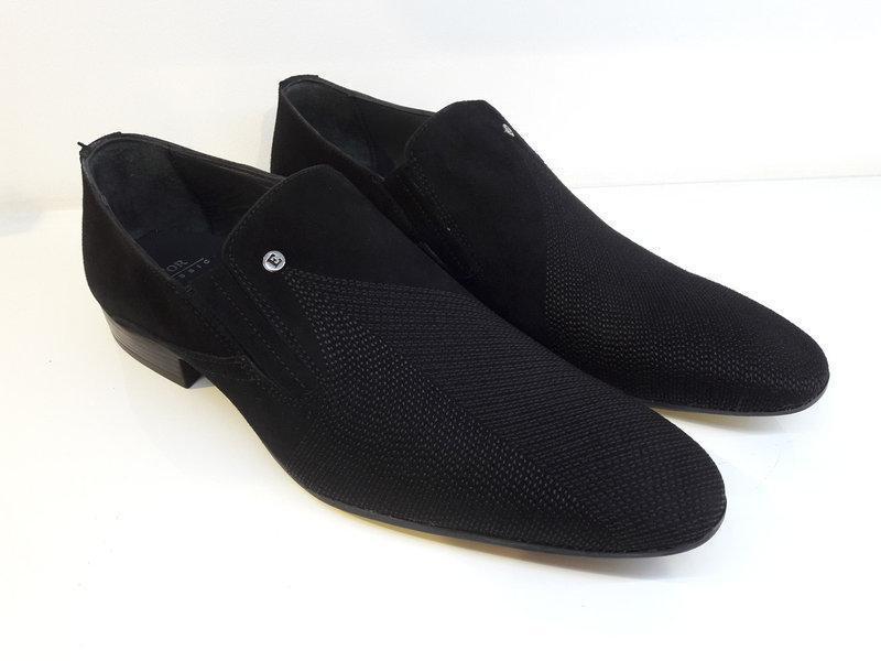 Туфли Etor 9060-796 44 черный