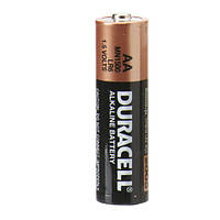 Батарейка Duracell LR 06 6*2шт отрывной, фото 1
