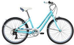 Городской женский велосипед Giant Liv Flourish 24 (GT)