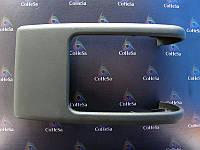 Декоративная накладка защиты петель задних левых дверей нижняя  Fiat Scudo 1400509977