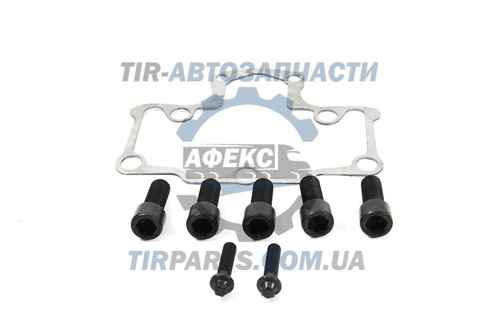 Комплект ремонтный прокладки суппорта WABCO 17,5, WABCO 19,5, WABCO 22,5 + болты (97307CNT)
