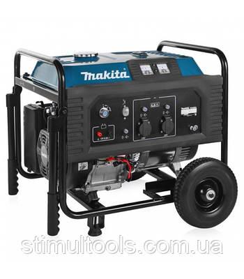 Бензиновый генератор Makita EG5550A