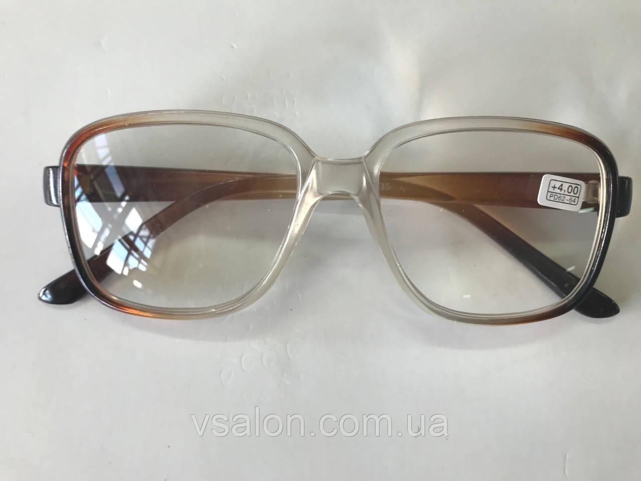 Робочі окуляри з діоптріями 868