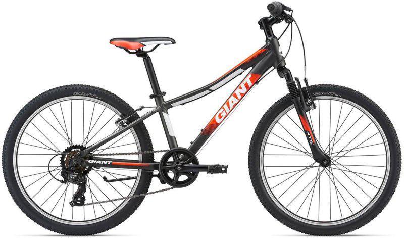 Подростковый велосипед Giant XTC Jr 24 2 (GT)