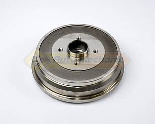 Тормозной барабан задний R14 (с подшипником) на Renault Dokker 2012-> - ABS (Нидерланды) - ABS2749-SC