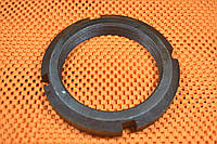 Гайка М48 круглая шлицевая ГОСТ 11871-88, DIN 981, фото 1